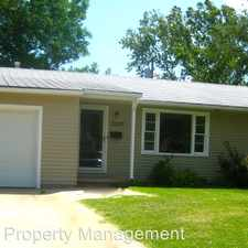 Rental info for 3220 S. Downtain - 3220