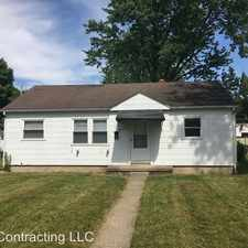 Rental info for 4627 S Park Dr