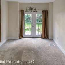 Rental info for 1515 Rockland Ave in the Brookline area