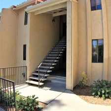 Rental info for 8731 Graves Avenue Unit 57 in the Santee area
