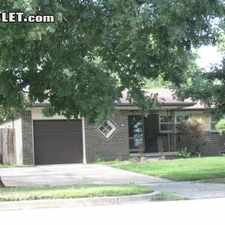 Rental info for $895 3 bedroom House in Sedgwick (Wichita)
