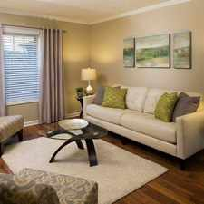 Rental info for Centre Peachtree Corners