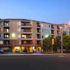 Rental info for Bay Hill in the Long Beach area