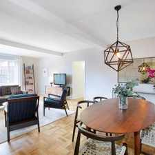Rental info for StuyTown Apartments - NYST31-610 in the Stuyvesant Town - Peter Cooper Village area