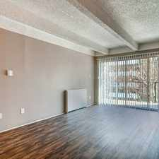 Rental info for Liv on Steele in the Congress Park area