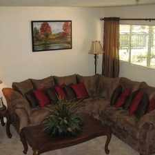 Rental info for 2111 Holly Hall