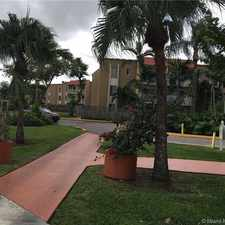 Rental info for 4910 Northwest 79th Avenue #104 in the Hialeah area