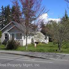 Rental info for 1374 Mitchell Ave
