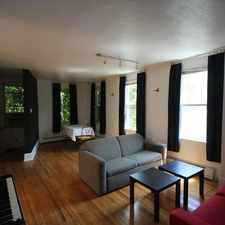 Rental info for 78 Franklin Street in the Jersey City area