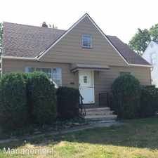 Rental info for 2415 Russell Ave