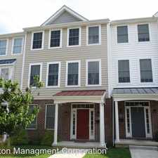 Rental info for 2119 Pyle Street in the Wilmington area