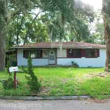 Rental info for 8061 Bond Dr in the Panama Park area