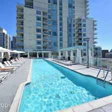 Rental info for 850 Beech St #603 in the Cortez area