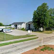 Rental info for 205 Tanglewood Drive Apt A - 205-A