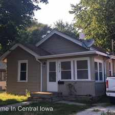 Rental info for 3012 Mahaska St
