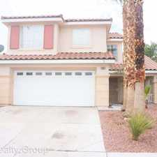 Rental info for 2451 Avenida Cortes in the Green Valley South area