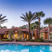 Rental info for Florida Club at Deerwood in the Secret Cove area