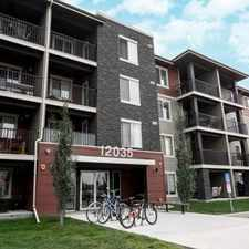 Rental info for LAST MONTH FREE!!! 1Bed+ LARGE DEN + 1bath in Rutherford Landing -W+H inc in the Rutherford area