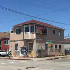 Rental info for Take a look at this Opportunity! Commercial Space on bottom, Two bedroom apartment on top!