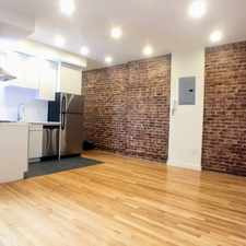 Rental info for 517 West 180th Street #11 in the University Heights area