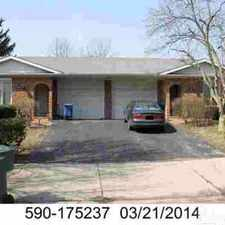 Rental info for 5461 Archway Dr, Columbus, OH 43235 in the Woods of Josephinium area