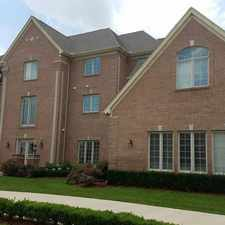 Rental info for $9999 6 bedroom House in Detroit Northeast in the Detroit area