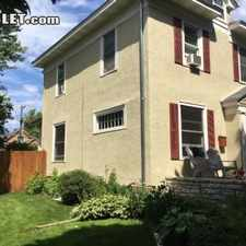 Rental info for $2950 3 bedroom House in Minneapolis Calhoun-Isles in the CARAG area