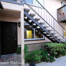 Rental info for 232 Madrona - Unit A DownStairs