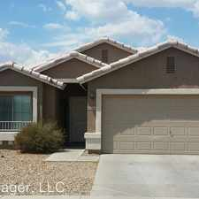 Rental info for 2460 W Parkway Drive