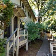 Rental info for 236 Pearl Street #6 in the Oregon City area