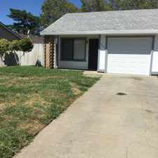 Rental info for 8017 Zenith Drive - 8017 Zenith Drive in the Antelope area