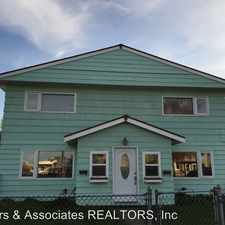 Rental info for 1207 McCarty Ave