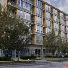 Rental info for 1016 Lofts in the Home Park area