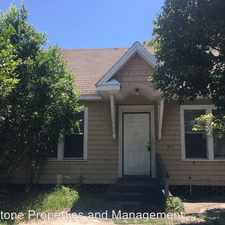 Rental info for 5515 Telfair St in the Panama Park area