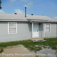 Rental info for 804 North 9th Street