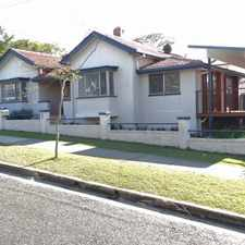 Rental info for This beautiful California Bungalow could be yours to enjoy. in the Wynnum area