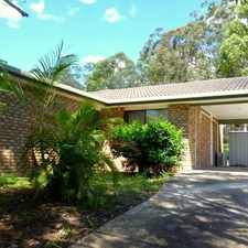 Rental info for LEASED by RAY WHITE METROWEST in the Darra area