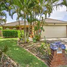 Rental info for Lovely Family Home in the Oxenford area