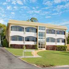 Rental info for Benbullen on Buderim in the Sunshine Coast area