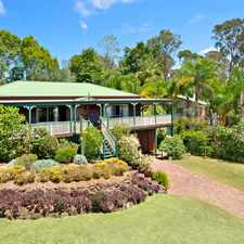 Rental info for Tranquil Buderim Home