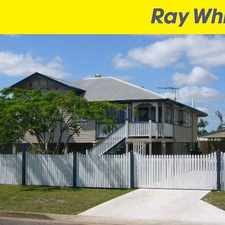 Rental info for JUST BEAUTIFUL in the Maryborough area