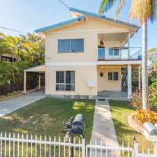Rental info for Dual Living Home with Water Views in the Margate area
