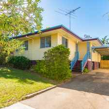 Rental info for Charming, Newly Renovated Home in the Margate area