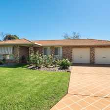 Rental info for Family Friendly Home in the Dubbo area