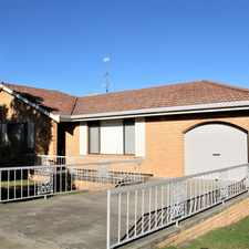 Rental info for 3 Bed, 1 Bath, 1 Garage - Fully Refurbished! in the Tamworth area