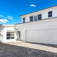 Rental info for Brand New Stunning Townhouse in Minnamurra in the Shell Cove area