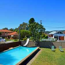 Rental info for Huge Family Home in the Heart. in the Central Coast area