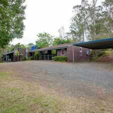 Rental info for In-town Acreage! 4 Bed + Study / 2 Bath in the Taree area