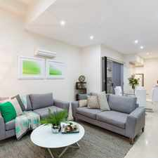 Rental info for Sophisticated and Luxurious Design in the Morningside area