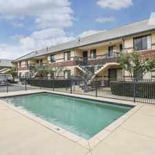 Rental info for Secure Unit in the Heart of Midland